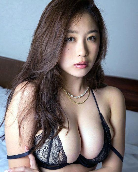 hot chinese woman